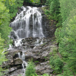 Beaver Brook Falls is located in northern New Hampshire, near the Canadian border. It is just outside the town of Colebrook and is easily reached on Route 145. There's no hiking to see the 80 foot falls. It is a favorite spot for weddings. The site is designated as a […]