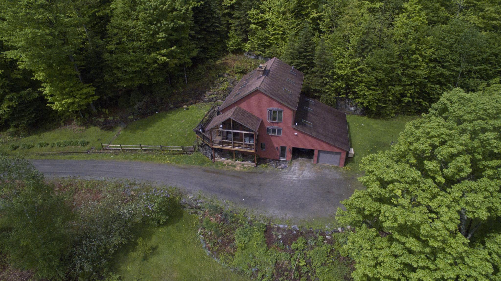 Seymour Lake Property
